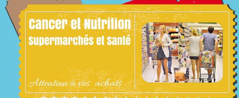 """Comment les supermarchés """"attaquent"""" votre santé"""