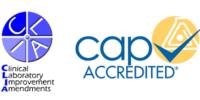 clia cap accredited test genetique geneve suisse